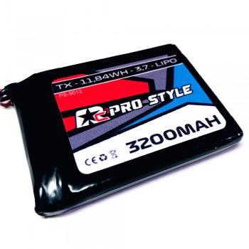 Bateria Sanwa m17/m44 3200mah