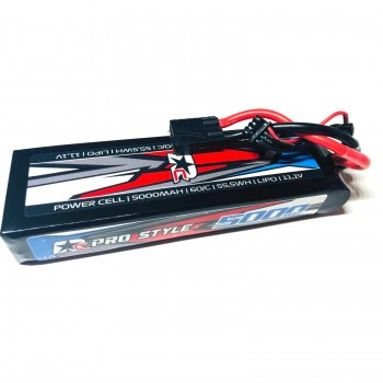 BATERIA LIPO RCPRO STYLE 3S...