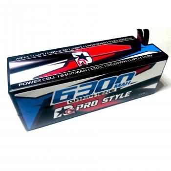 Bateria 6300 4s RcProstyle...